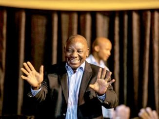Ramaphosa: Trade unionist, tycoon and now president-in-waiting
