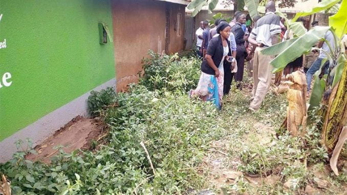 DNA results pin down two in Entebbe women murders - Police