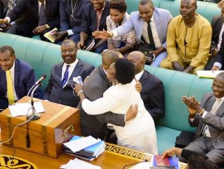 Ugandan MPs extend their tenure to 7 years