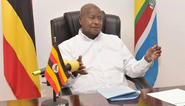 UCC directive on Museveni new year speech dictatorial - Political observers