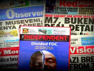 The trials and tribulations of print media in Uganda