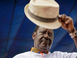 It is D-Day for electoral justice in Kenya in 2018 - Raila Odinga