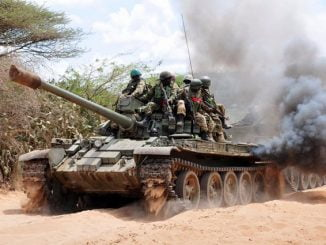 UPDF claim 100 rebels killed in DR Congo strikes