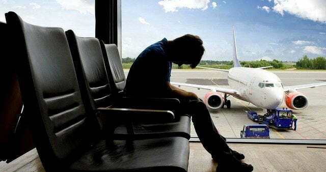 How to tackle jet lag