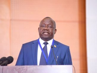 UNEB releases 2017 PLE results