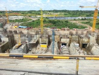 UEGCL in spotlight over Isimba, Karuma shoddy work