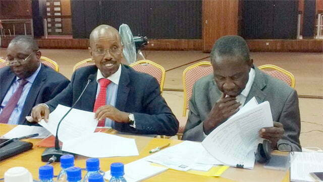 Ugandan MPs want Kasaija censured, Muhakanizi fired over $200m loan