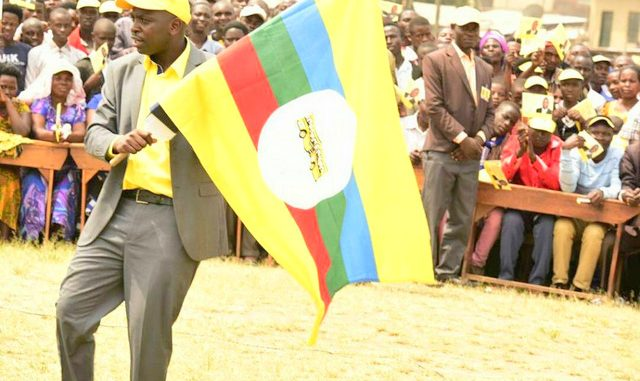 NRM wins Ruhaama county by-election