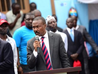 Muntu to take decision after nationwide consultations