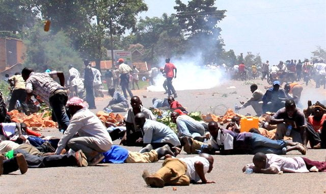 Uganda: A nation's discontent
