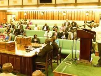 President Museveni challenges EALA members on prosperity