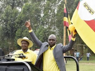 Money claims emerge as Ruhaama campaigns end