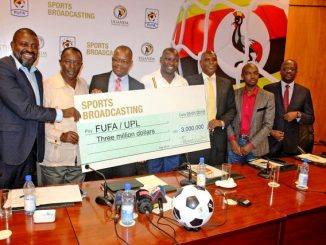 Sports Broadcasting Ltd acquires Uganda Premier League rights