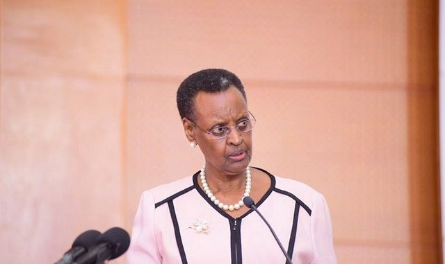 Janet Museveni to visit eastern schools over poor performance