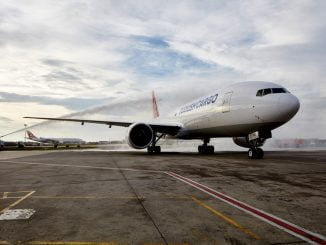 Press Release: Boeing, Turkish Airlines announce order for three 777 Freighters