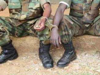 Two UPDF soldiers, businessman arrested over theft of State Lodge property