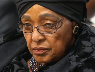 Makerere University to award Winnie Mandela with Honorary Doctorate