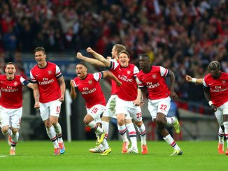 Arsenal FC to visit Uganda in 2019