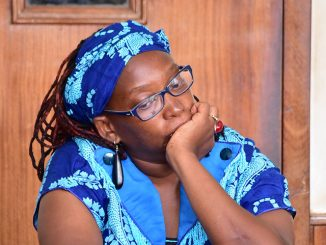 State asks Stella Nyanzi to drop mental exam block application