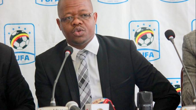 Monthly pay for Uganda Cranes players released - Magogo