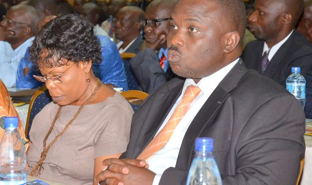 Lukwago runs to court over minister Kamya directives