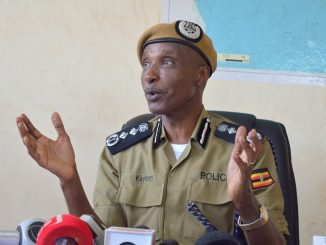 Uganda Police generates $3,360,000 from Non Tax Revenue annually
