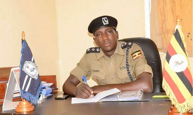 Ugandan MPs condemn manner of DPC Kirumira's arrest