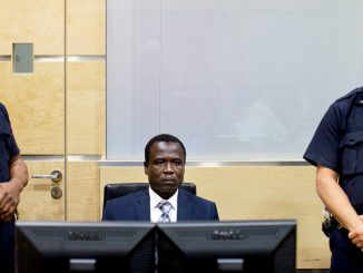 Ongwen Trial: 15 community leaders to visit ICC