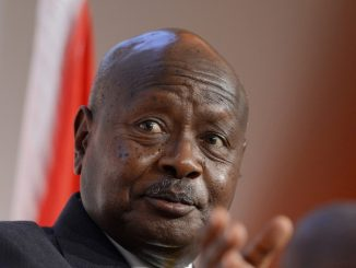 President Museveni's statement on murder of Susan Magara