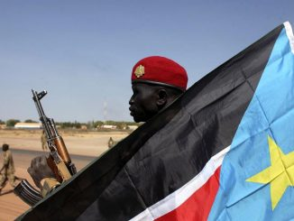 Violations in South Sudan amount to crimes against humanity - UN Report