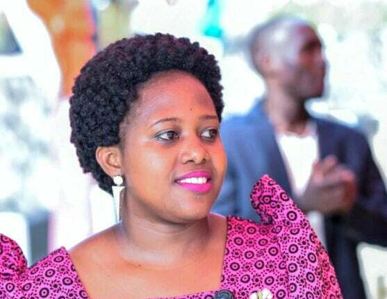 Susan Magara, a cashier at Bwendero Dairy Farm (BDF) in Hoima district found dead