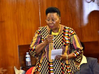 Ugandan MPs query govt move to borrow UGX 736B