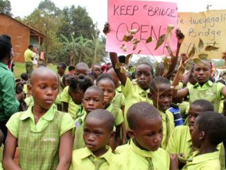 NGOs demand termination of Bridge Schools funding