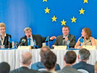 EU Mission to assess progress on Uganda's 2016 election recommendations