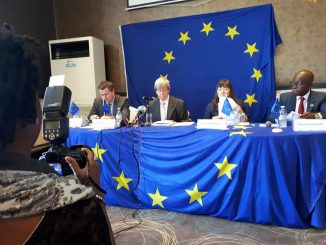 Don't delay electoral reforms in Uganda - EU