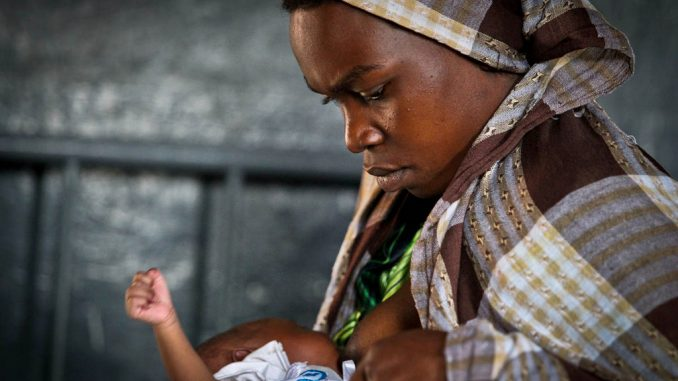 29 percent Kigezi women give birth at home - Survey