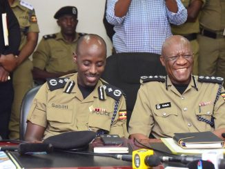 Uganda's Parliamentary Health Committee summons new IGP Ochola