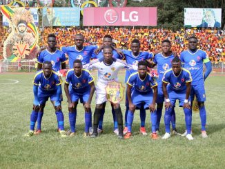 Can KCCA FC tame St. George?