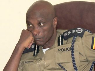 General Kale Kayihura's Legacy - The Good and Bad