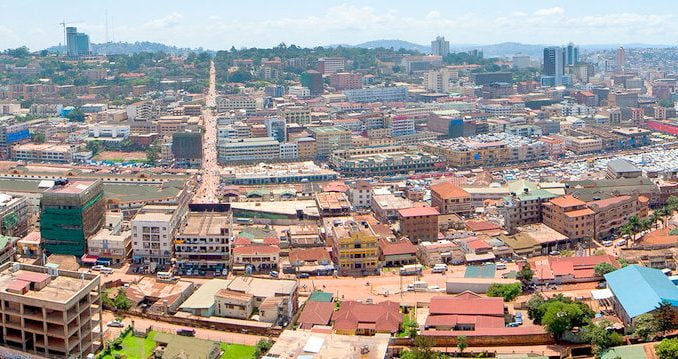 Ugandan gov't advised to purchase idle land in greater Kampala