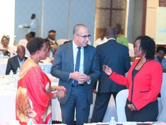 70% of Kampala informal sector firms can't be taxed - Report
