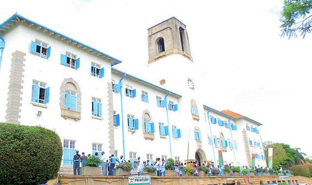 Makerere University to stop providing meals to students