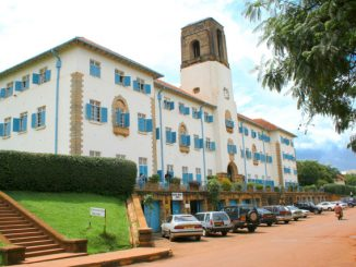 Makerere University consents to anonymous sexual harassment case