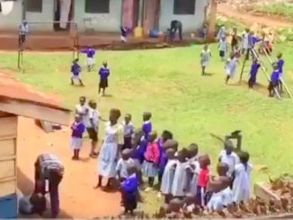 Four-year-old Ugandan boy in 'child abuse' video identified