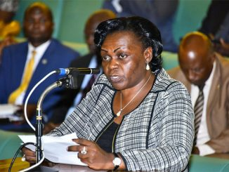 Ugandan MPs seek Shs 1.2 billion for nodding disease treatment