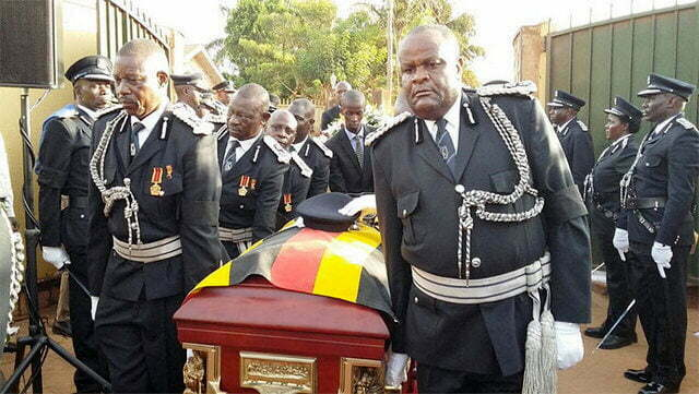 One year later, Kaweesi murder investigation file remains empty