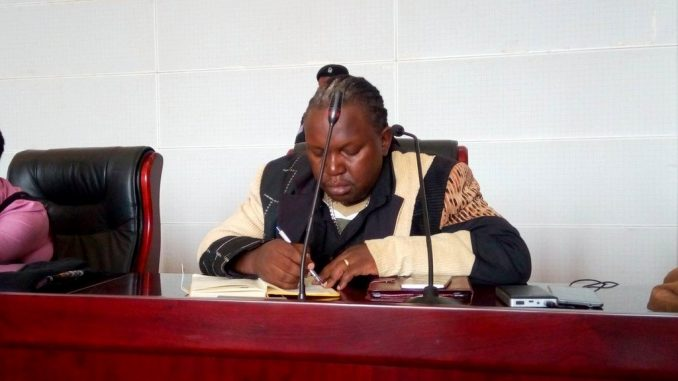 Cyclists want musician-cum-politician Ragga Dee out of boda boda business