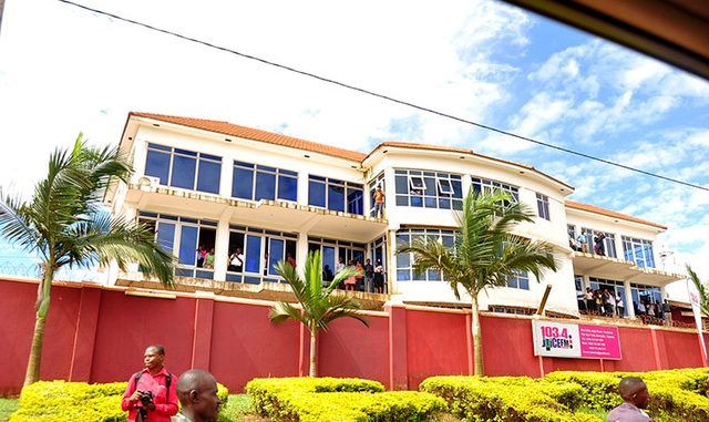 Makerere University sexual harassment victim sues Red Pepper Publications