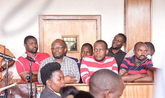 DPP withdraws case against Red Pepper directors, editors
