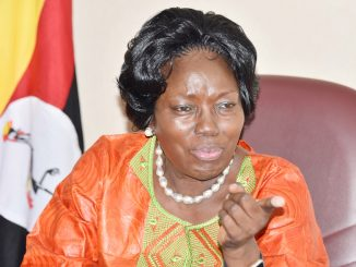 Speaker Kadaga cautious on Uganda woman president talk
